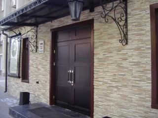 Утепление фасада пеноплексом цена в москве